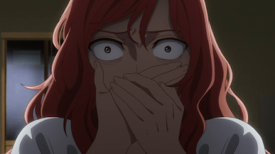 Mahoutsukai no Yome Episode 22 Subtitle Indonesia