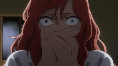 Mahoutsukai no Yome Episode 22 Subtitle Indonesia