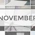 Round up: November