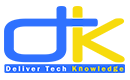 Deliver Tech Knowledge | Web Development, ISO Consultant and Graphic Designing
