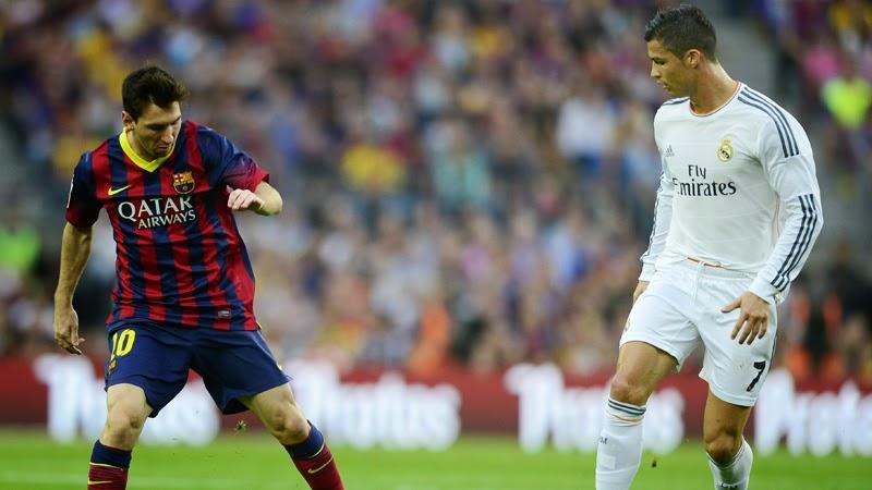 Madrid y Barcelona decidirán el futuro de Nike y adidas en el marketing deportivo