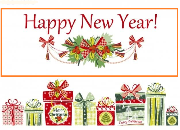 Happy New Year 2019 Thoughts & Sayings - Happy New Year 2019 Wishes ...