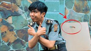 Kery Astina - Masuk Pak Eko Everywhere