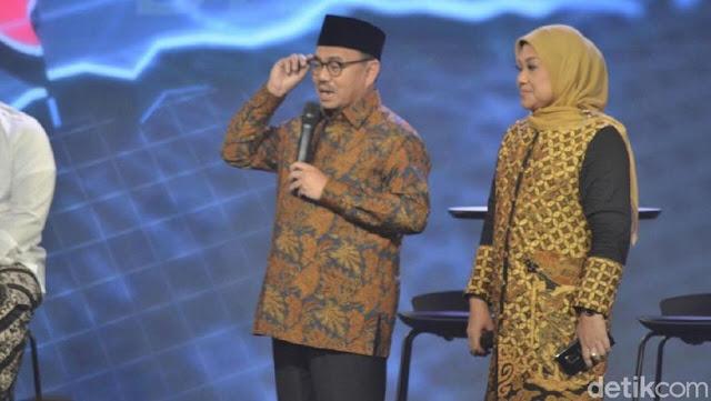 PKB: Suara Sudirman Said di Jateng Terdongkrak Ida Fauziyah