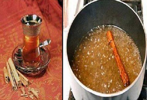 Βράστε μέλι με κανέλα και θεραπεύστε την αρθρίτιδα, την χοληστερίνη κι άλλες 10 ασθένειες