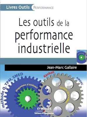 Télécharger Livre Gratuit Les outils de la performance industrielle pdf