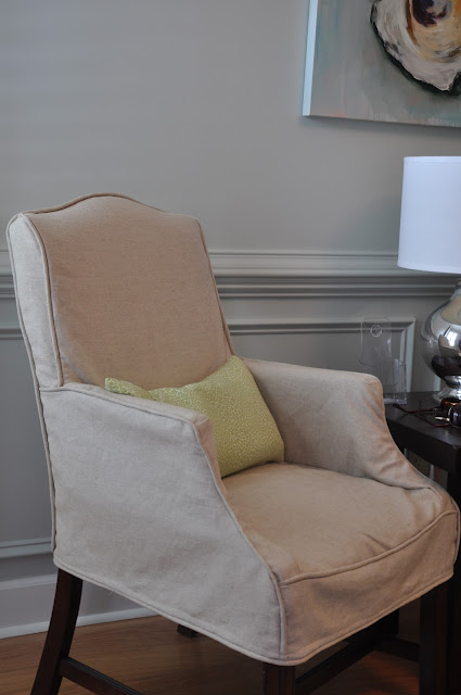 pier one dining chair gym reviews jane coslick cottages : slipcovers are the best!!!