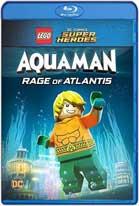 LEGO DC Super Heroes Aquaman la ira de Atlantis (2018) HD 720p Latino