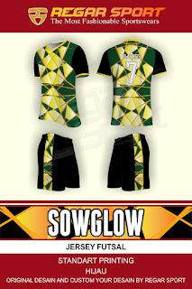 kostum voli motif sowglow