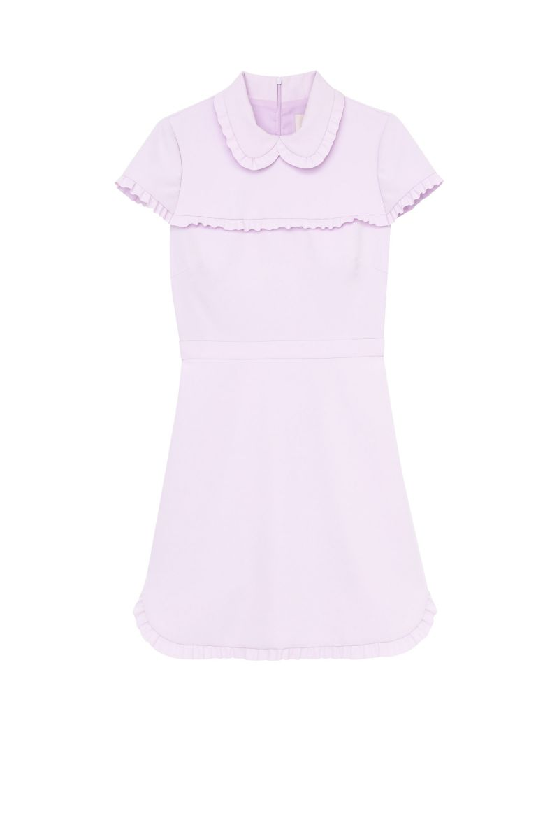 25588cf1702b Emma is a tricky one... personally, I would start with a peplum top with a  collar and sleeves like McCall's 7508 view a or Simplicity 1425 view d  (other ...