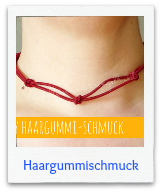 DIY Freebie Haargummischmuck Alternativ-Schmuck https://drive.google.com/file/d/0B5G9qr0vY6LuWHdwWmJWcTdrakE/view
