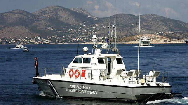 Παράνομη ναύλωση σκάφους εντόπισε το Λιμεναρχείο στο Ναύπλιο