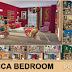 Bedroom Maica. Sims 4 Custom Content.