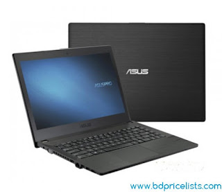 ASUS P2430UA 6th Gen Core™ i3 Laptop Price & Specifications In Bangladesh