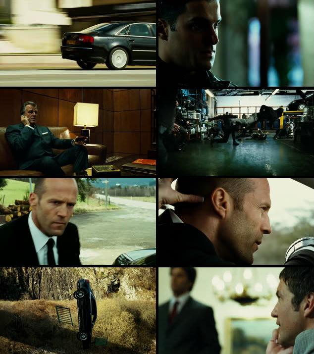Transporter 3 (2008) Dual Audio Hindi 480p BluRay