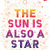 [Blog Tour | Review | Giveaway] The Sun is Also a Star by Nicola Yoon