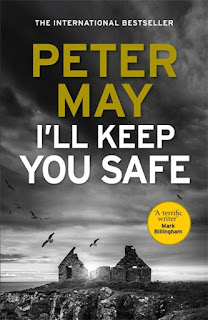 Review of I'll Keep You Safe by Peter May