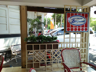 Zangrandi Ice Cream Cabang Surabaya Es Krim Jaman Old