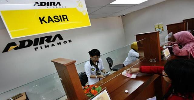 Alamat Adira Finance Bandung