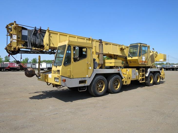Crane Service