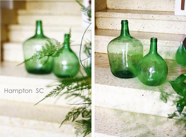 Decorar con objetos vintage buscando inspiraci n hampton sc - Objetos vintage para decorar ...