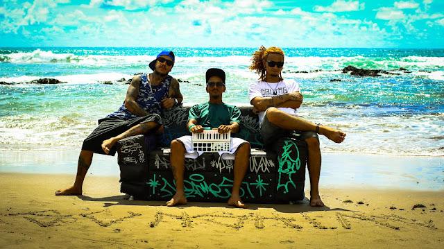 Lançamento! Ouça Sunshine - Sem Peneira Pra Suco Sujo feat Thiago Honorato