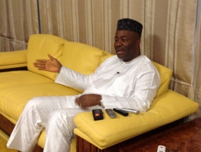 APC not responsible for current economic hardship, Akpabio