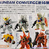 FW Gundam Converge vol. 16 - Release Info, Box Art and Official Images