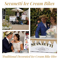 Sevanetti Ice Cream