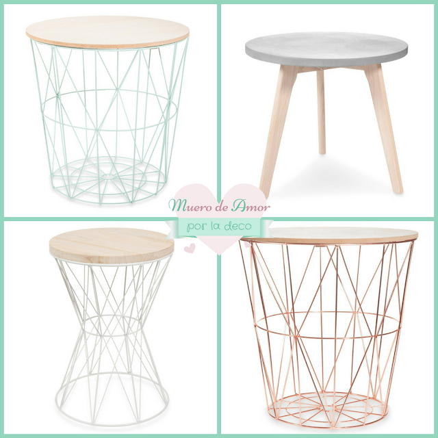 Decoracion nordica de Maisons Du Monde-By Ana Oval-3