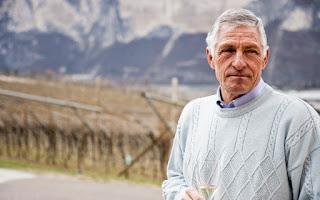 Trentino Wine