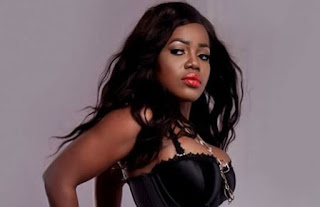 God permits single ladies to date married men – Popular singer, Mzbel