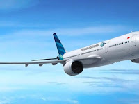 Garuda Indonesia - Recruitment For Management Trainee March 2017