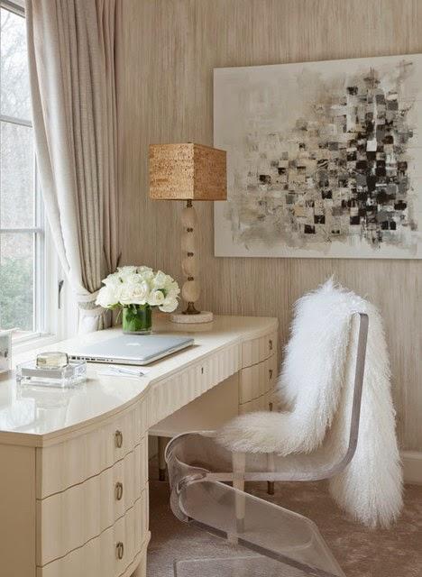 Fotos de oficinas para mujeres colores en casa for Imagenes para decorar oficinas