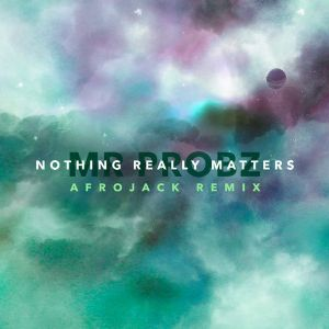 Nothing Really Matters (Afrojack Remix Radio Edit) - Mr. Probz