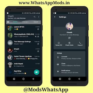 WhatsApp Mini v1.5.2
