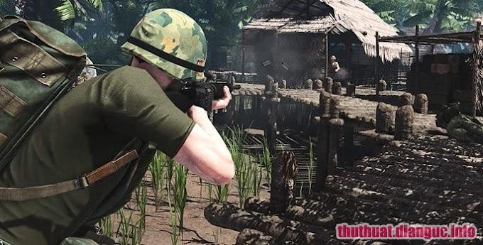 Download game Rising Storm 2 vietnam full crack