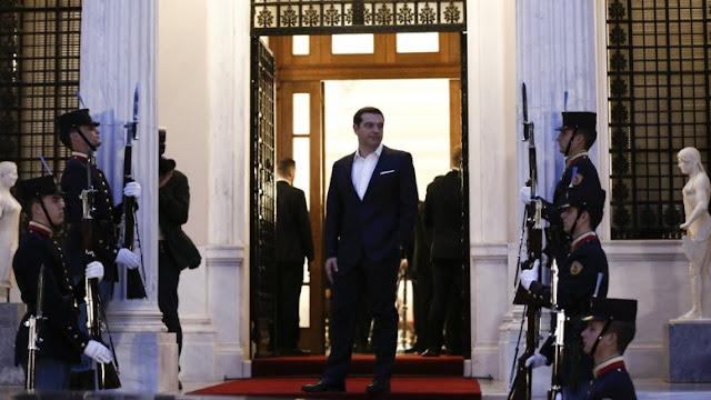 Ελληνική πηγή για τον Ταγίπ Ερντογάν: Κανείς δεν ξέρει τι μπορεί νά 'χει τώρα στο μυαλό του