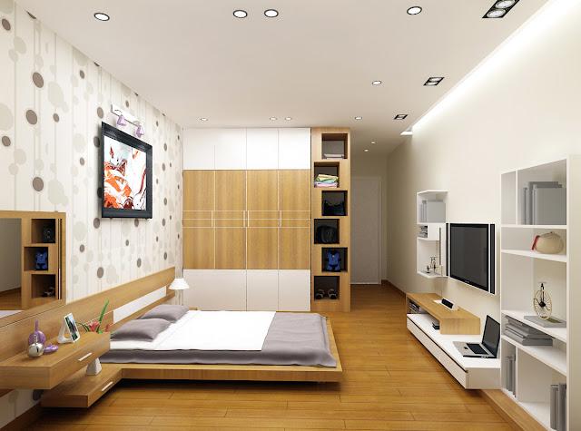 Thi công nội thất chung cư tại Đà Nẵng