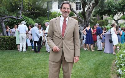 Τζέιμς Ράιτ, αφήνει έργο στην Αμερικανική Σχολή Κλασικών Σπουδών και διατηρεί πάντα ανοικτή την πόρτα με την Ελλάδα