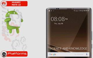 Akan Segera Hadir, Ini Tanggal Dan Tempat Launching Huawei Mate 10