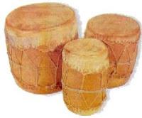 Tambores de San juan, Fulía