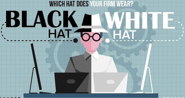 black hat seo vs white hat seo