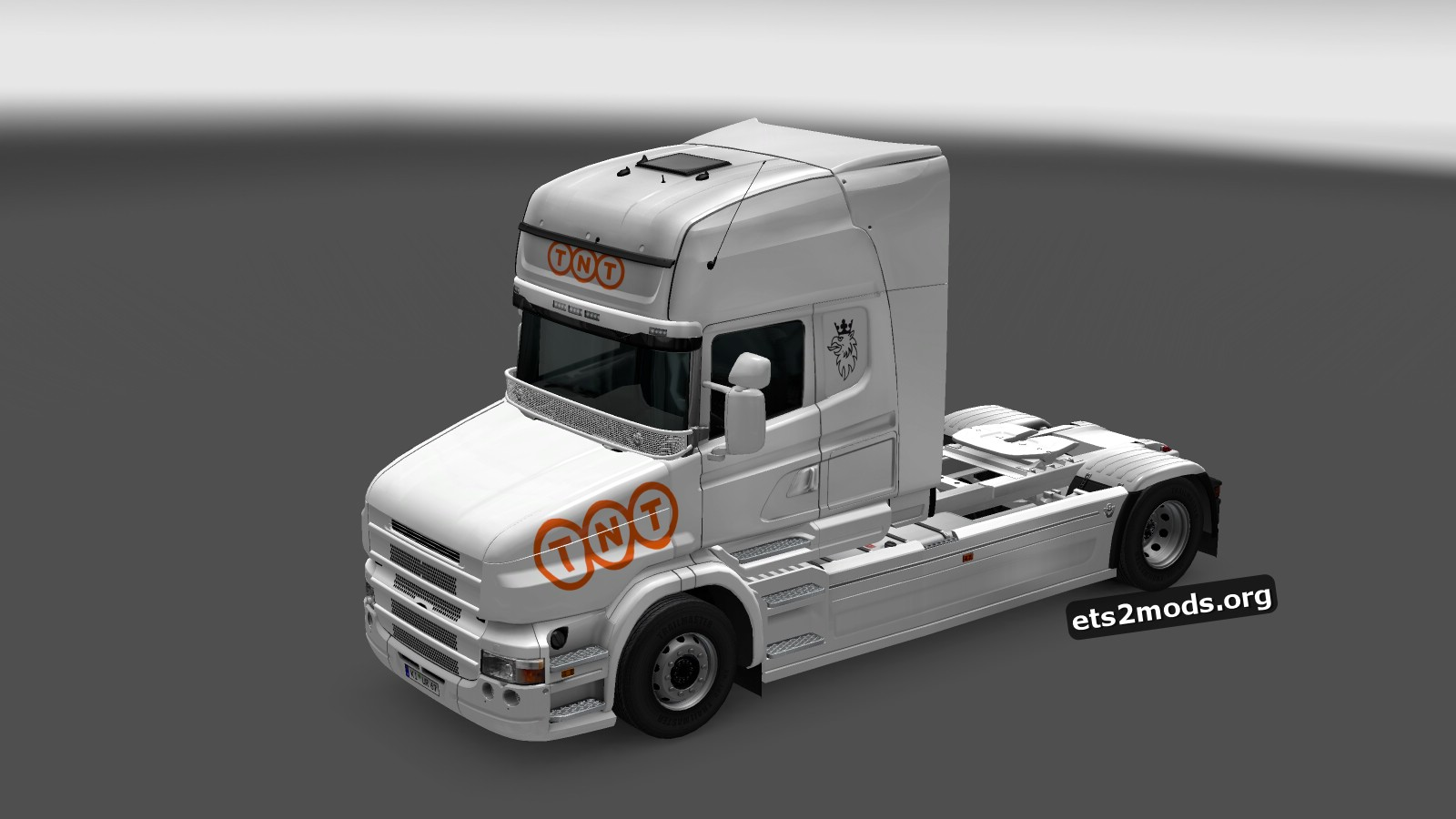 TNT Skin for Scania T