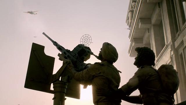 The Forgotten Army – Azaadi Ke Liye Season 1