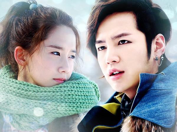 2012年韓劇 愛情雨線上看