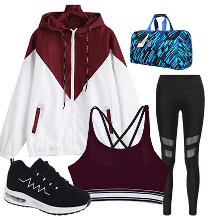 Fitness | What To Wear