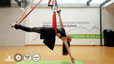 columpio, yoga, hamaca, trapeze, acro, aero, aerial, swing
