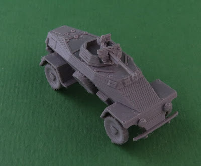 Sd.Kfz. 221 AC picture 5