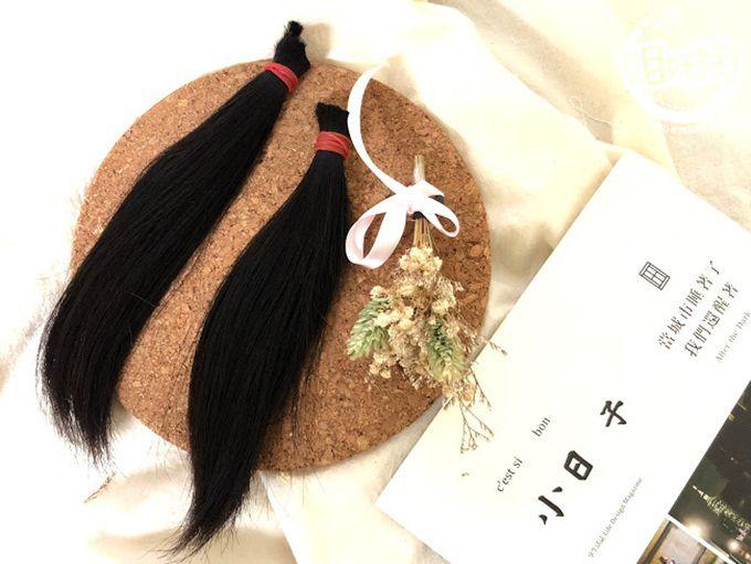 如何捐髮,捐髮長度,捐髮機構,捐髮經驗
